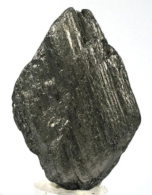 Types of Graphite: Amorphous, Flake and Vein