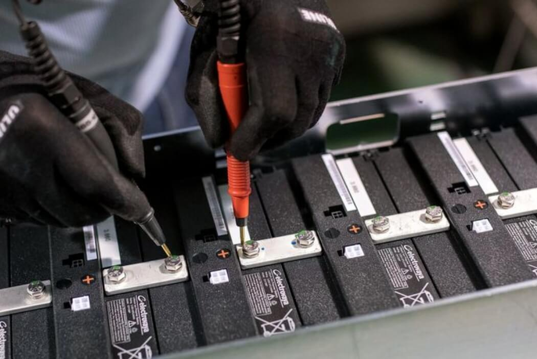 How Big Will the Battery Boom Get? Try $548 Billion, BNEF Says
