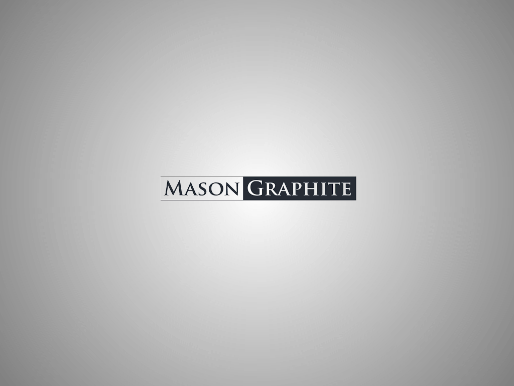 Mason Graphite Announces Appointment of Key Executives With Strong Construction Experience and Provides Brief Update