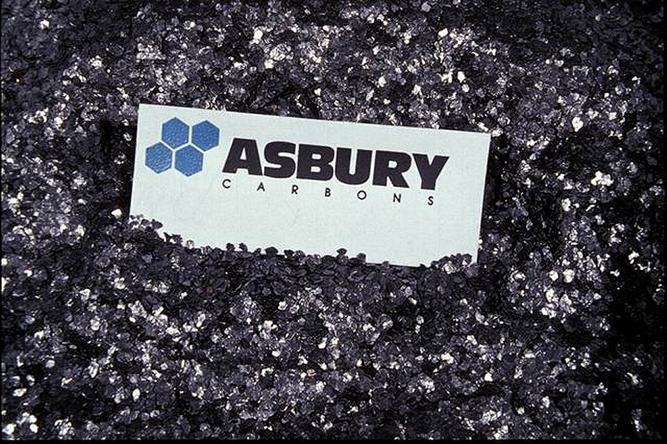 Since 1895 Asbury Carbons Inc. Remains Positioned for Success
